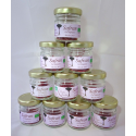 Saffron - Set of 10 jars - 10 x 0.5g